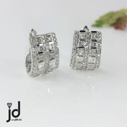 Sparkle of Diamond