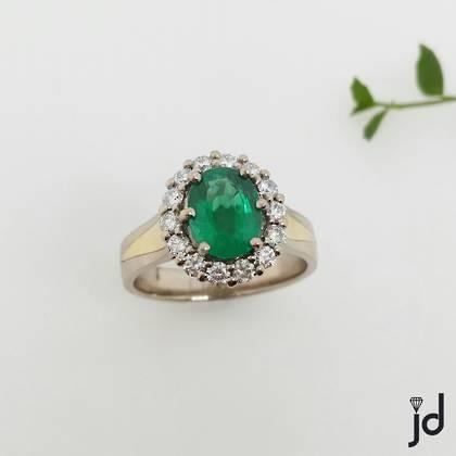 Exclusive Emerald