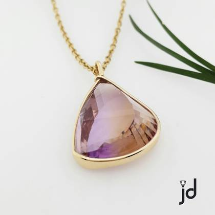Ametrine Dream